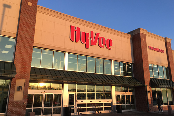 Hy-Vee has appointed Jason Farver to President of Perishable Distributors of Iowa (PDI), one of the grocer's subsidiaries