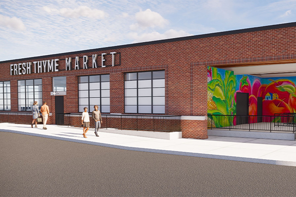 Fresh Thyme Market recently appointed Jane Wilcox as Store Director of its new concept store in St. Louis, Missouri, which will open later this year