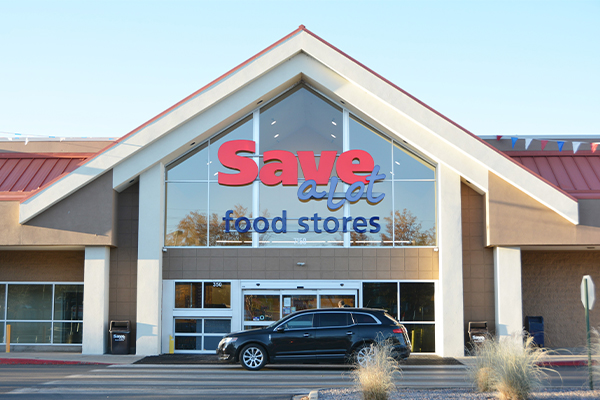 Save A Lot recently finalized the sale of 32 of its locations to Yellow Banana, making the company one of the retailer's largest partners nationwide