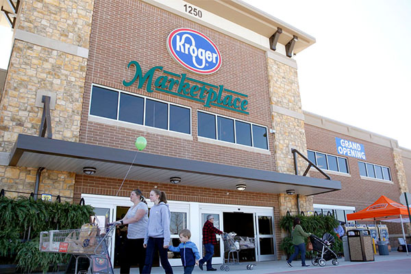 Kroger has announced that it has tapped Keith Shoemaker to take over as Dallas Division President