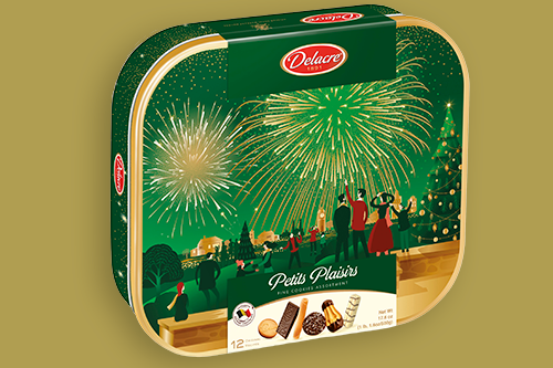 Ferrara will continue to pursue ambitious growth across its cookie portfolio in 2021 and beyond