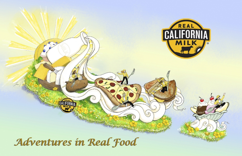 California Milk Advisory Board