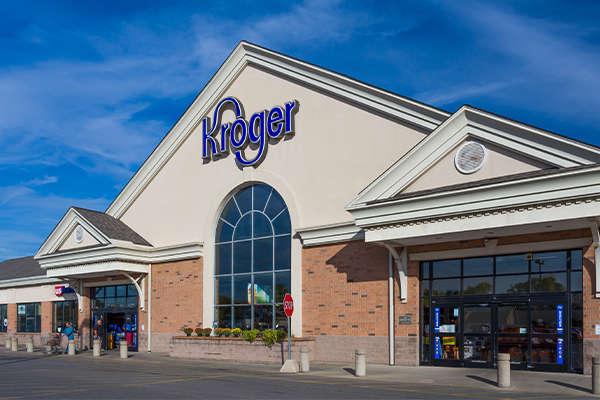 Kroger recently named global icon Elaine Chao to its Board of Directors