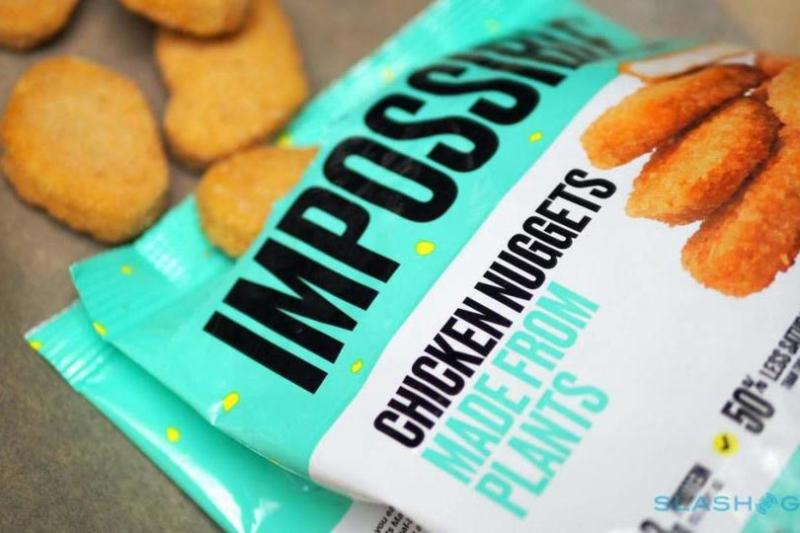 Impossible Foods has launched its latest product, Impossible™ Chicken Nuggets Made From Plants