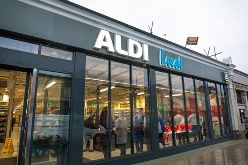 Aldi recently launched its first Aldi Local store in southwest London in Balham, leading to obvious speculation about the retailer's plan in the convenience sector