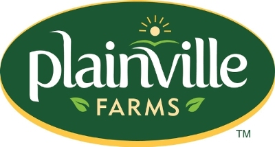 Plainville Farms' New Logo