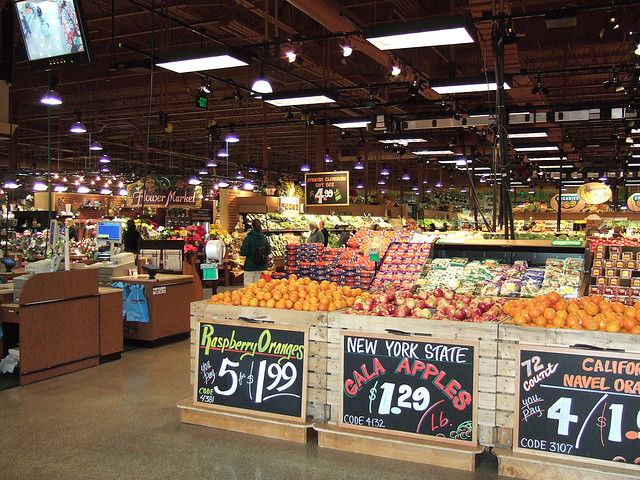 Wegmans is now offering grocery delivery to Manhattan residents with the help of the delivery provider, Instacart