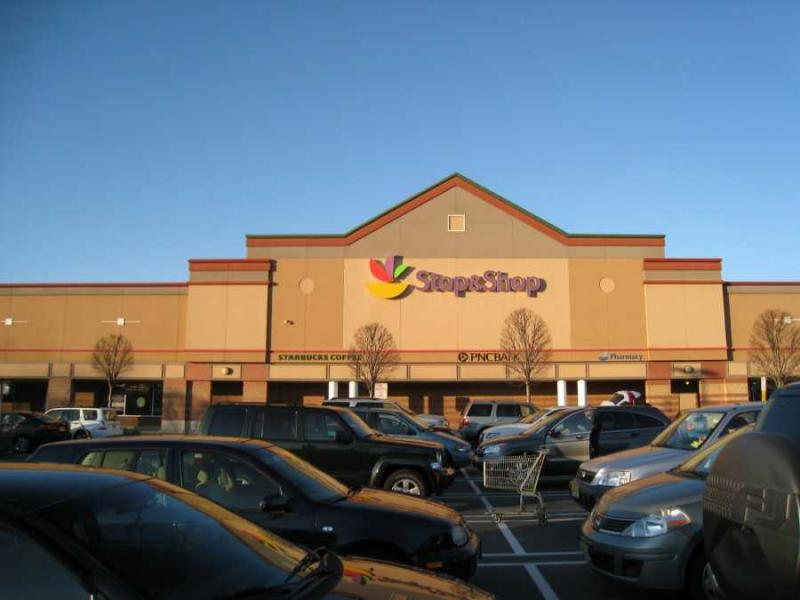 In its first few months, the facility will primarily serve the Hannaford and Stop & Shop brands
