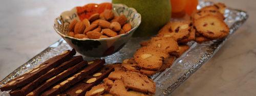 Almondina Almond Biscuits