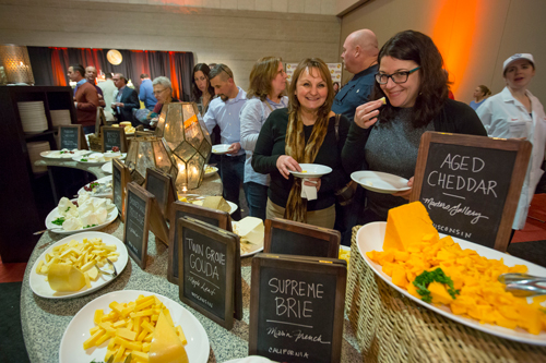 The deadline for entry in the U.S. Championship Cheese Contest is January 31 and can be submitted online at USChampionCheese.org