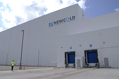 Cold chain logistics company NewCold is expanding its existing customer partnership with Conagra Brands and building a new state-of-the-art facility