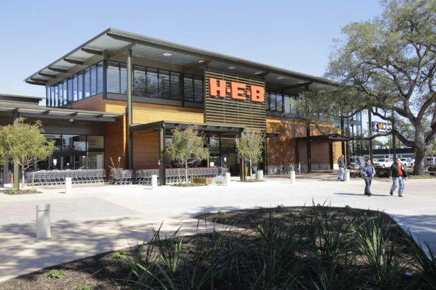 H-E-B's multimillion-dollar construction projects will be located in West Houston