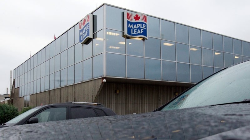 Maple Leaf Foods is buffing up its financial team after appointing Geert Verellen as its new Chief Financial Officer