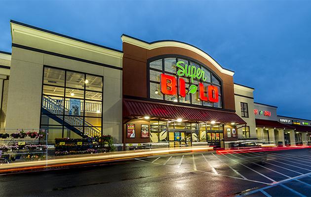 Bi-Lo Supermarket
