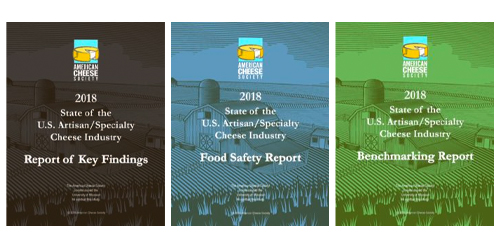 The findings consist of three reports: Report of Key Findings, Food Safety Report, & Benchmarking Report