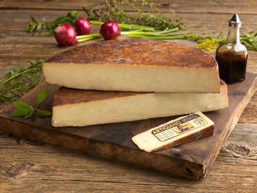 La Bottega di BelGioioso Artigiano® Aged Balsamic & Cipolline Onion