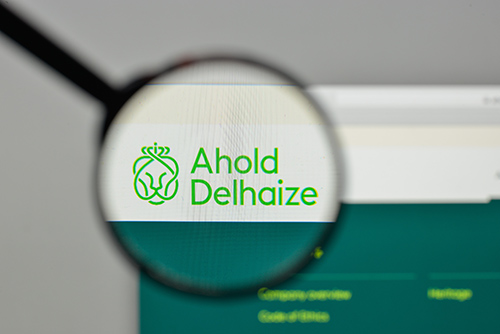 Ahold Delhaize is working to make online shopping more convenient