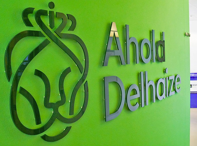 Ahold Delhaize will be investing $480 million to transform and expand its supply chain operations on the East Coast, which includes the acquisition of three C&S Wholesale Grocers' assets