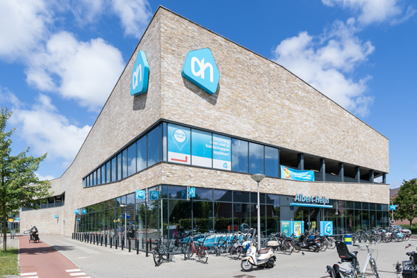 Ahold Delhaize has announced it will begin the conversion of 38 DEEN locations following a recent acquisition