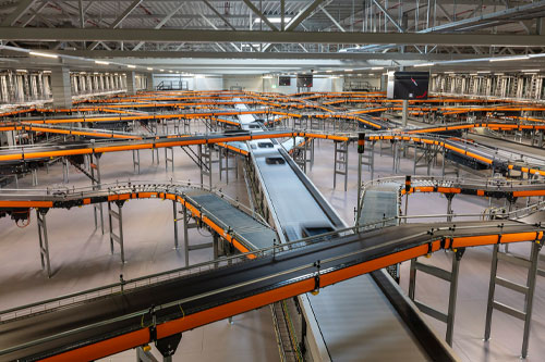 Ahold Delhaize will be revamping its Stop & Shop banner, which includes the addition of more micro-fulfillment centers