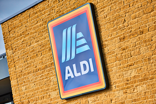 Aldi recently announced it has begun trialing its new, checkout-free technology in London