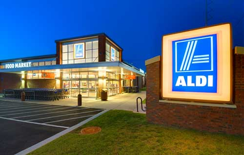 Florida Aldi stores will be scouting store associates, shift managers, and manager trainees