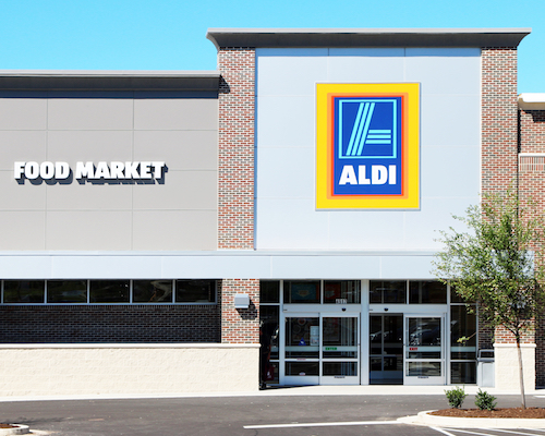 Aldi is making itself at home in Southern California with 15 new store locations underway for 2019