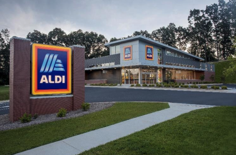 Aldi announced plans for a significant expansion in the United Kingdom, investing roughly $26 million (£20 million) in order to open four new locations