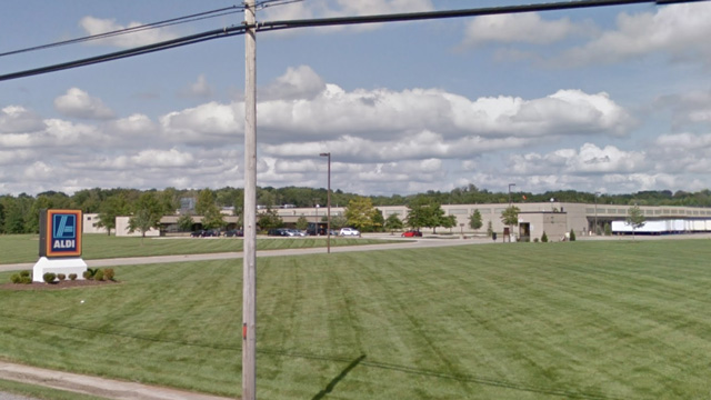 Aldi is making a commitment to grow employment as it expands its distribution center in Hinckley, Ohio