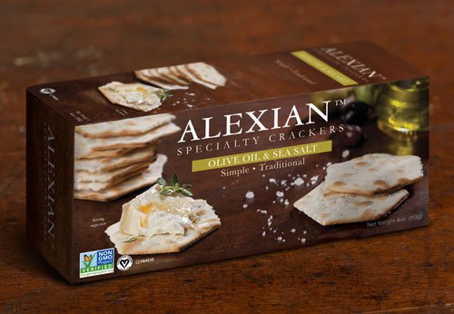Alexian Specialty Crackers