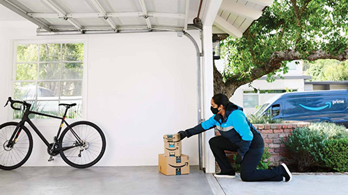 Amazon has expanded its innovative Key In-Garage Delivery service to reach millions of Prime members across more than 4,000 cities in the United States