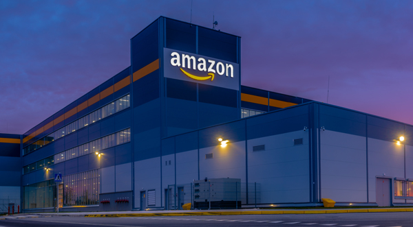 Amazon is continuing its explosive growth plan by rolling out 1,500 small-scale delivery hubs across the U.S. in addition to hiring 100,000 new North American employees