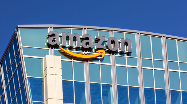 Amazon.com NV Investment Holdings recently submitted a proposal to acquire just shy of a 50 percent share in Future Coupons Ltd