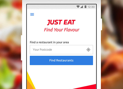 Two of UberEats' main competitors—Just Eat and Takeaway.com—are in the advanced stages of a merger
