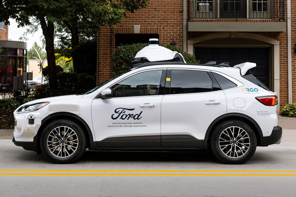 Walmart is forging a dynamic alliance with automaker Ford Motor Company and Argo, a self-driving startup, to launch autonomous vehicle delivery services in multiple cities