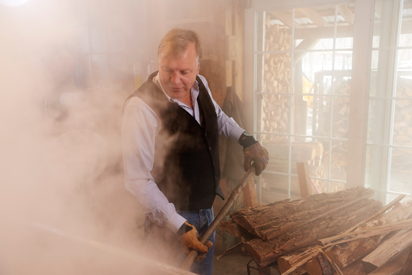 In addition to being a champion of convenience, Coombs Family Farm is also a champion of small family farms, sourcing its maple from more than 3,000 farmers