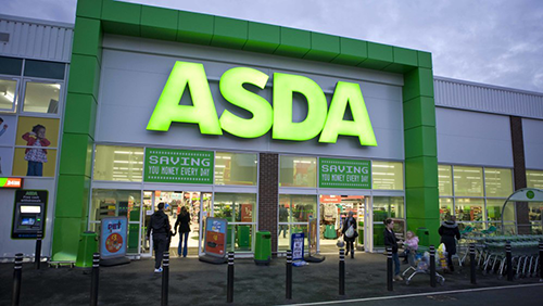 Walmart is proceeding with its planned sale of Asda after receiving bids from three buyout firms (Walmart)