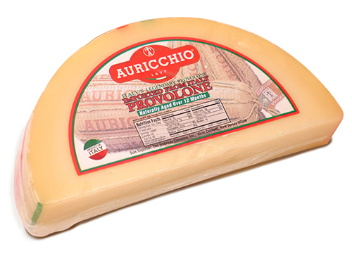 Imported Provolone Wedge