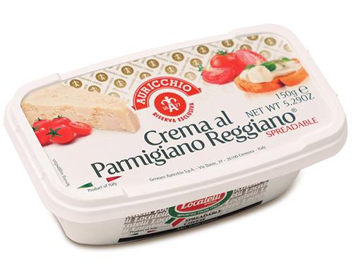 Crema al Parmigiano Reggiano Spread