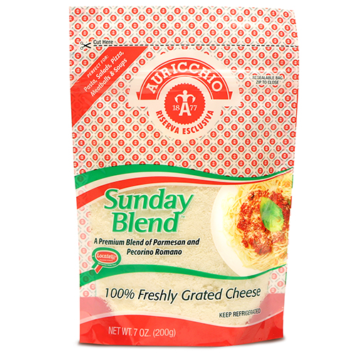 Sunday Blend 7oz Bag