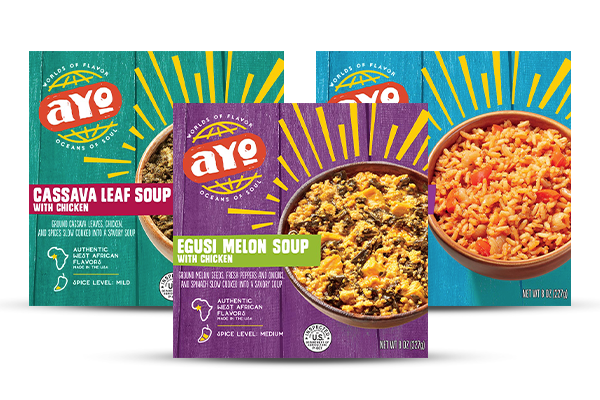 Thanks to its recent partnership, AYO Foods will now be available in nearly 50 Whole Foods Market locations throughout Texas, Arkansas, Louisiana, and Oklahoma