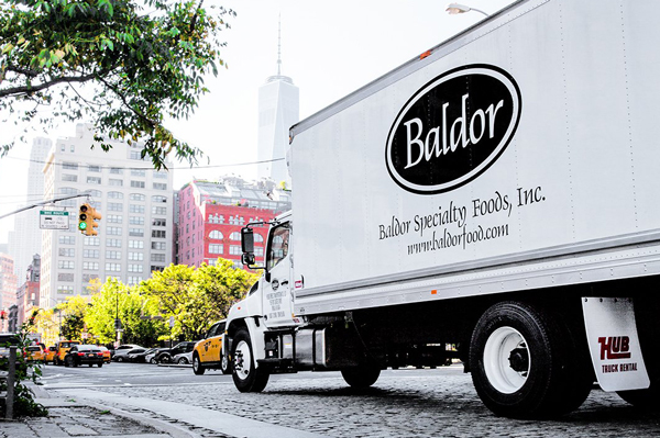 Baldor Specialty Foods launched a home delivery service in New York City earlier this year that has already been expanded to a host of new markets