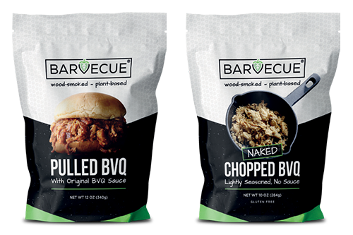Barvecue® has expanded its unique, wood-smoked, plant-based barbecue products to 360 Sprouts Farmers Market stores