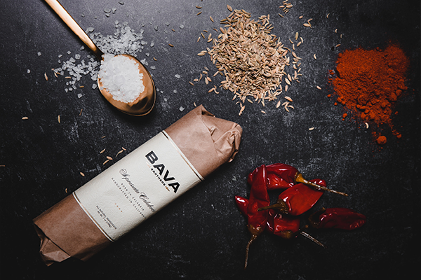 BAVA Brothers, maker of handcrafted, all-natural, and non-GMO Sopressata, 'Nduja, and Cervelatta, has announced its products are now available to the Los Angeles, California, market via Pod Foods