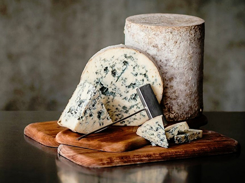 Jasper Hill Farm was awarded two Best of Class ribbons for Bayley Hazen Blue and Winnimere, a washed rind ripened soft cheese