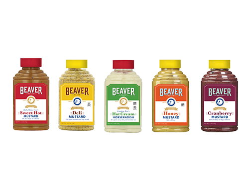 Beaverton Foods' niche has always been to stay on top of trends and try to find things people want before they get too popular