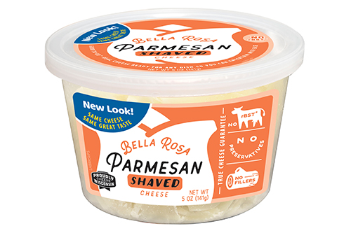 Schuman Cheese is showing off some of its lesser-known brands at Summer Fancy Food Show, freshening them up with a new look and image