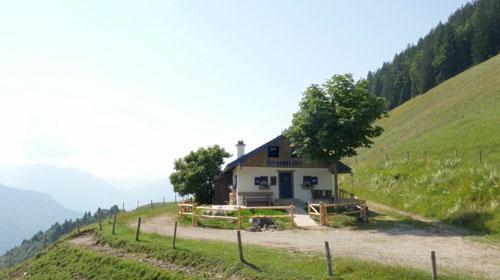 Bergader House