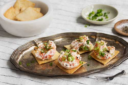 Big Easy Shrimp Remoulade by Chef Hugh Acheson