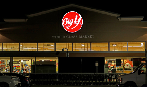 Big Y Foods recently appointed industry veteran Michael R. Cormier to Vice President of Center Store
